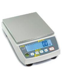 Balance de précision PCB 6000-1