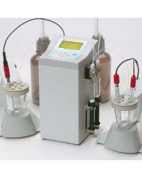 PH-Burette 24 bureau sans électrodes