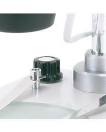 Plaques série Stereo pour stéréomicroscopes