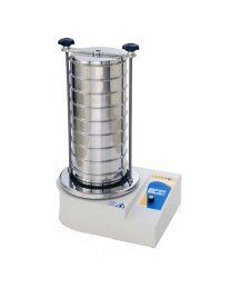 Tamiseur électromagnétique et numérique RP-200N