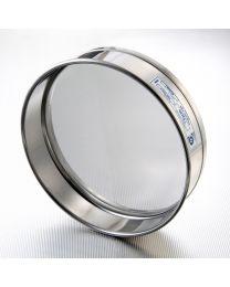 Tamis en acier inoxydable 60mm Ø