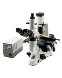 Microscope trinoculaire XDS-2FL